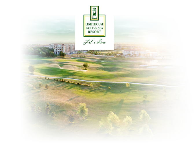 Lighthouse Golf & Spa Resort